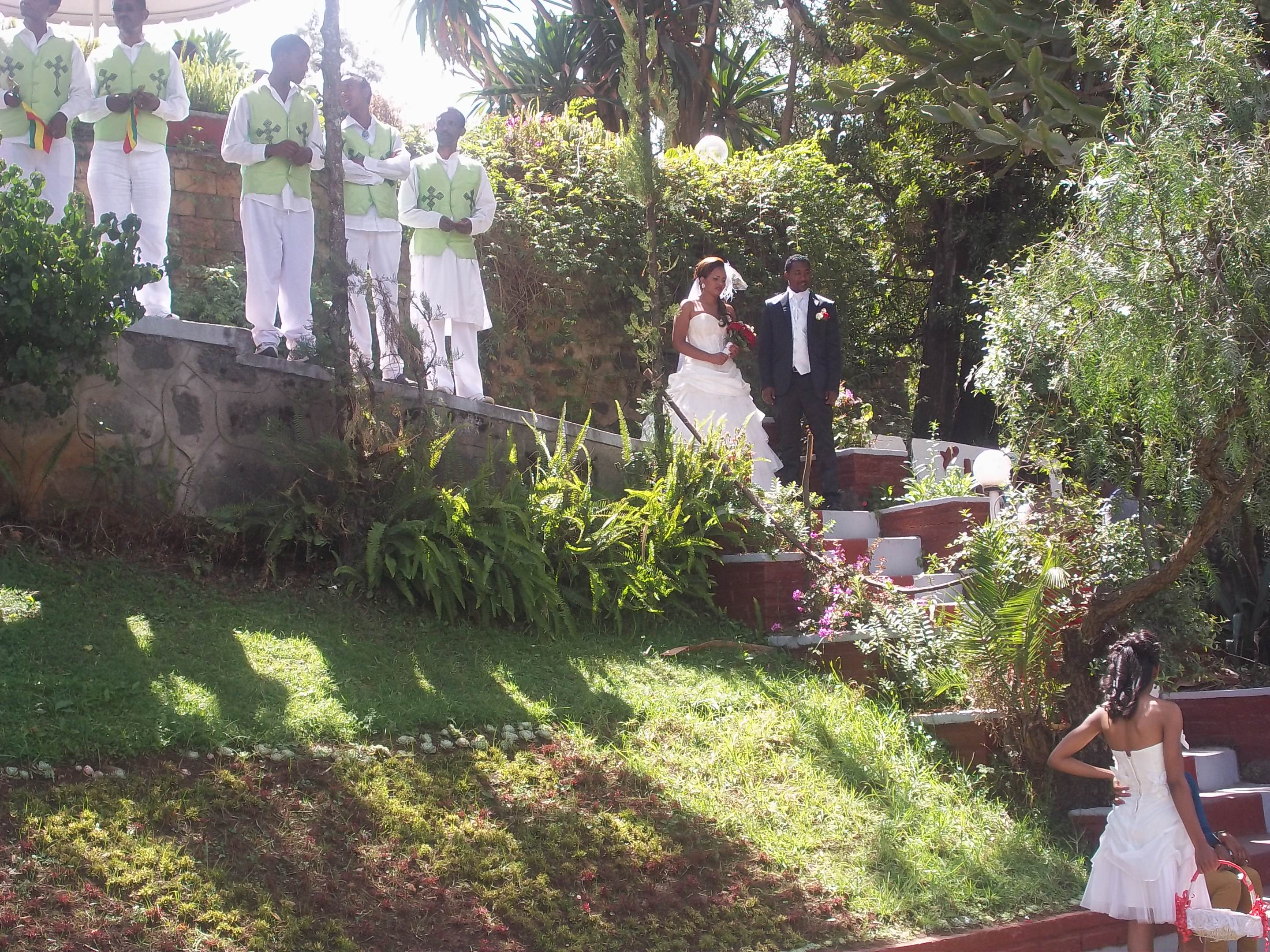 Addis Ababa Park Addis Ababa, The Addis Ababa City Weddings | Ethiopian Wanderlust