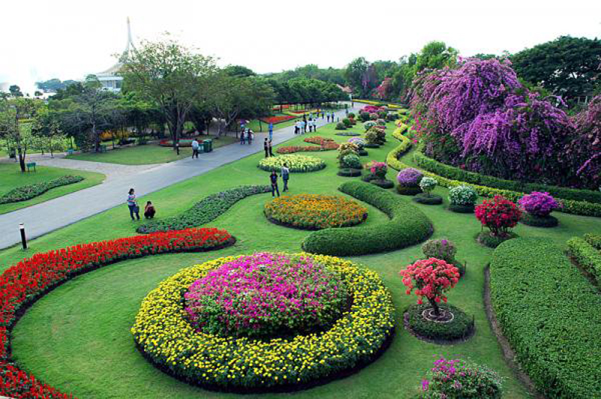 Addis Ababa Park Addis Ababa, Addis Ababa to build 116 parks - DireTube - Ethiopian Largest ...