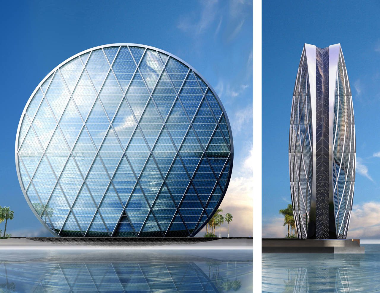 Aldar Headquarters Abu Dhabi, Al Dar Headquarters / MZ Architects | ArchDaily