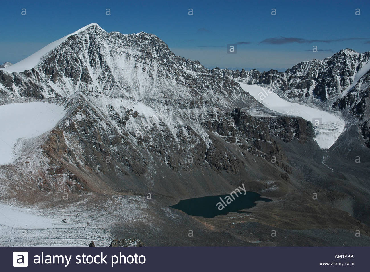Altan Els Strictly Protected Area Uvs, Uul Stock Photos & Uul Stock Images - Alamy