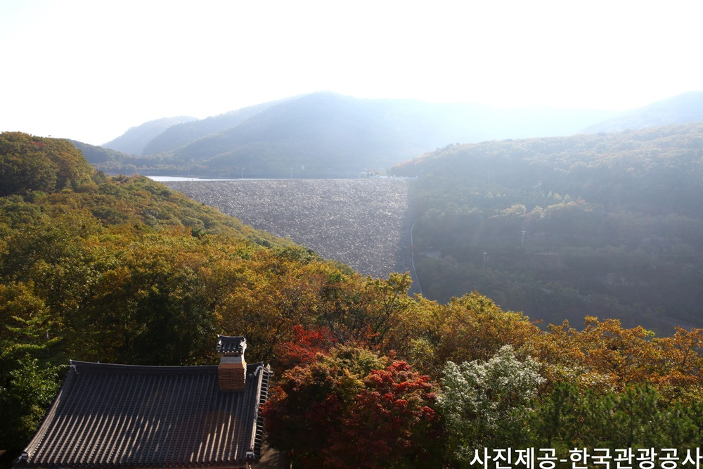 Anguk-sa Muju & Deogyusan National Park, Deogyusan National Park One Day Tour – KTOURSTORY