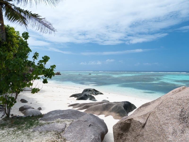Anse Major West Coast, Anse Source D'Argent Beach Guide, Nearby Hotels & Attractions, La ...