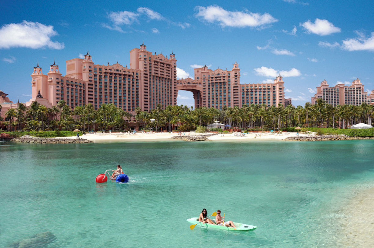 Aquaventure New Providence and Paradise Islands, Atlantis Beach Tower, Autograph Collection, New Providence, The...