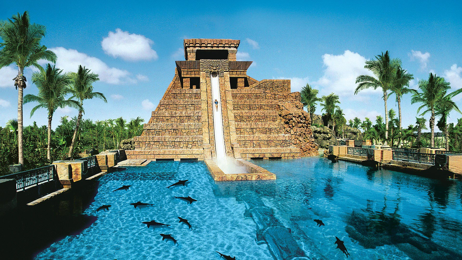 Aquaventure New Providence and Paradise Islands, Aquaventure at Atlantis, Paradise Island | Atlantis Water Park