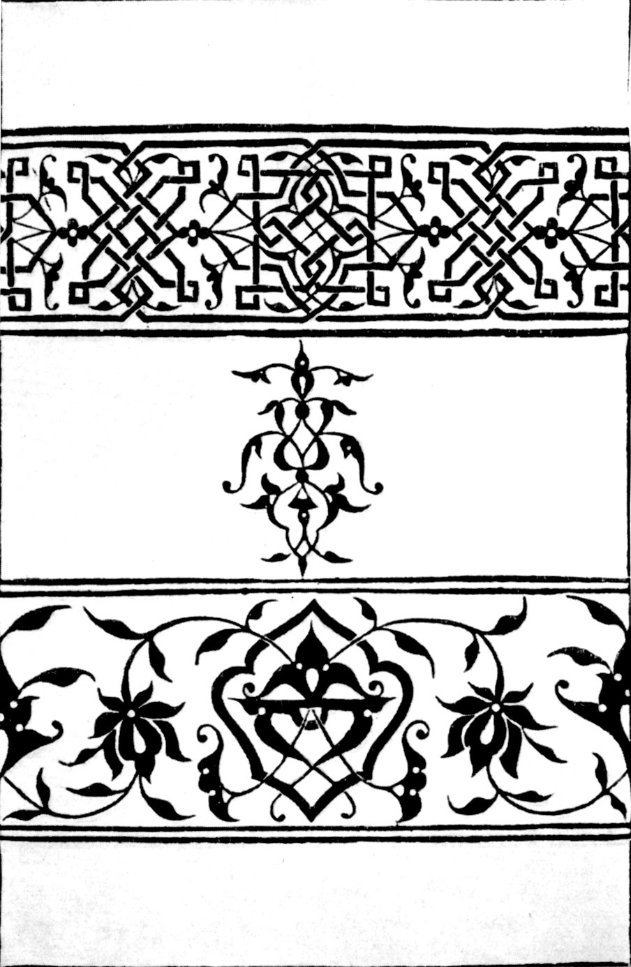 Arabesque Art Gallery Manama, Image detail for -Islamic Arabesque Designs | Islamic Art ...