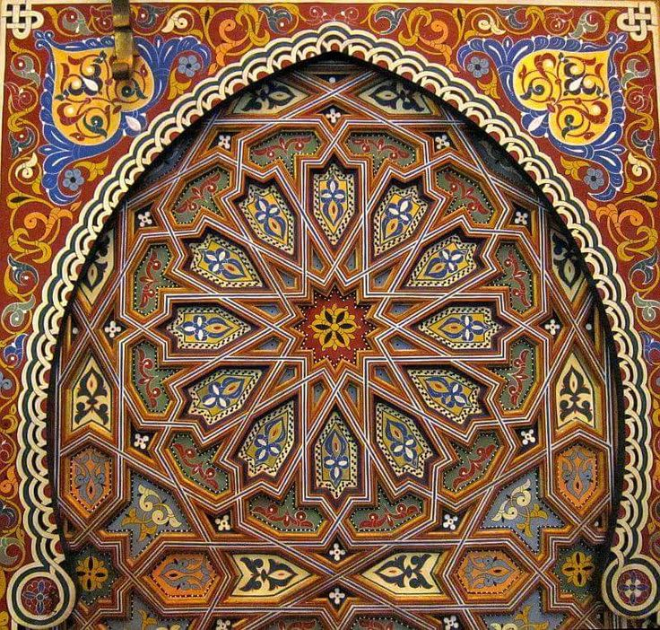 Arabesque Art Gallery Manama, 94 best Moroccan/turkish/persian images on Pinterest | Tiles ...