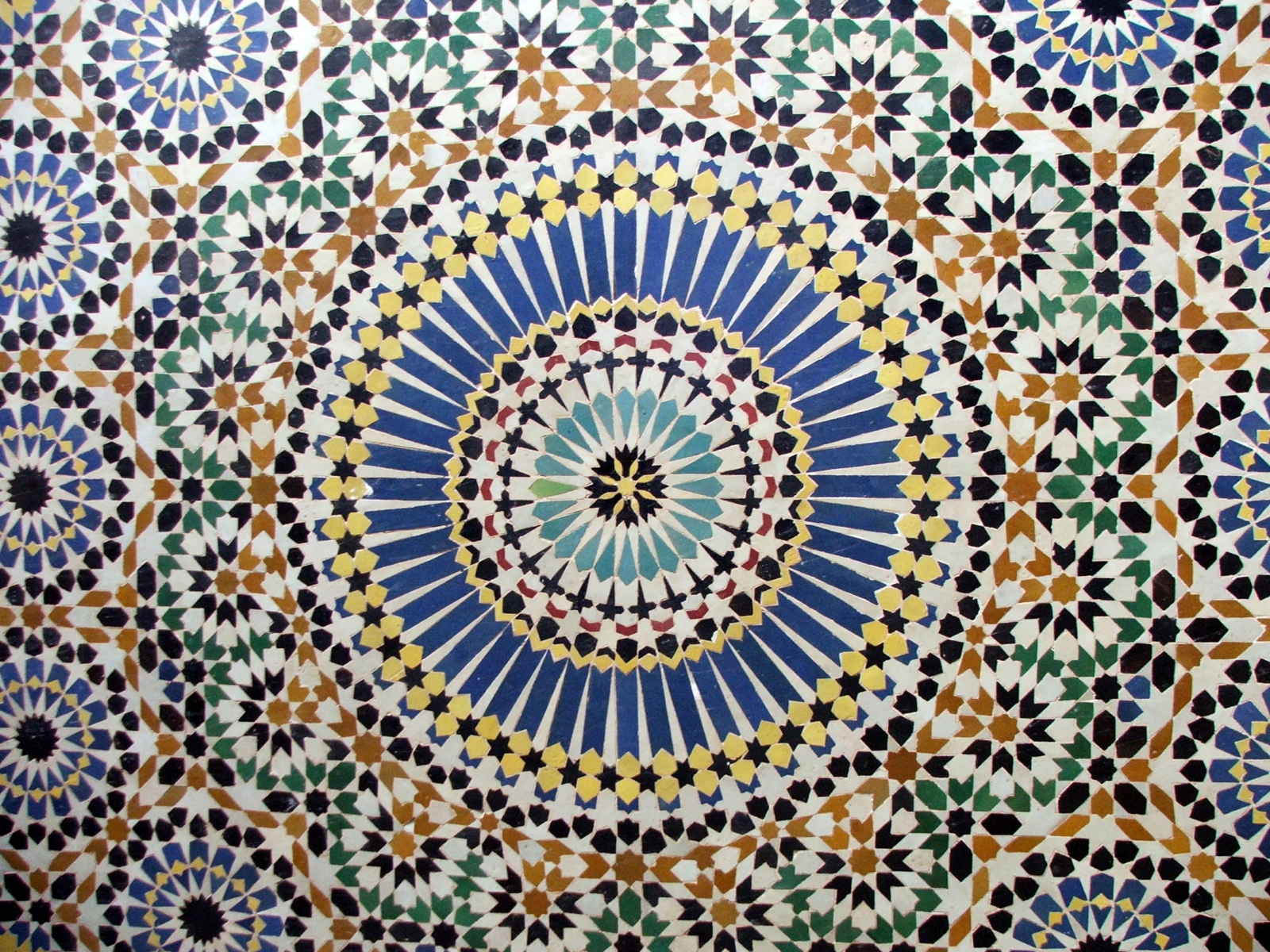 Arabesque Art Gallery Manama, International House: Film Screening: Islamic Art | Djinni ...