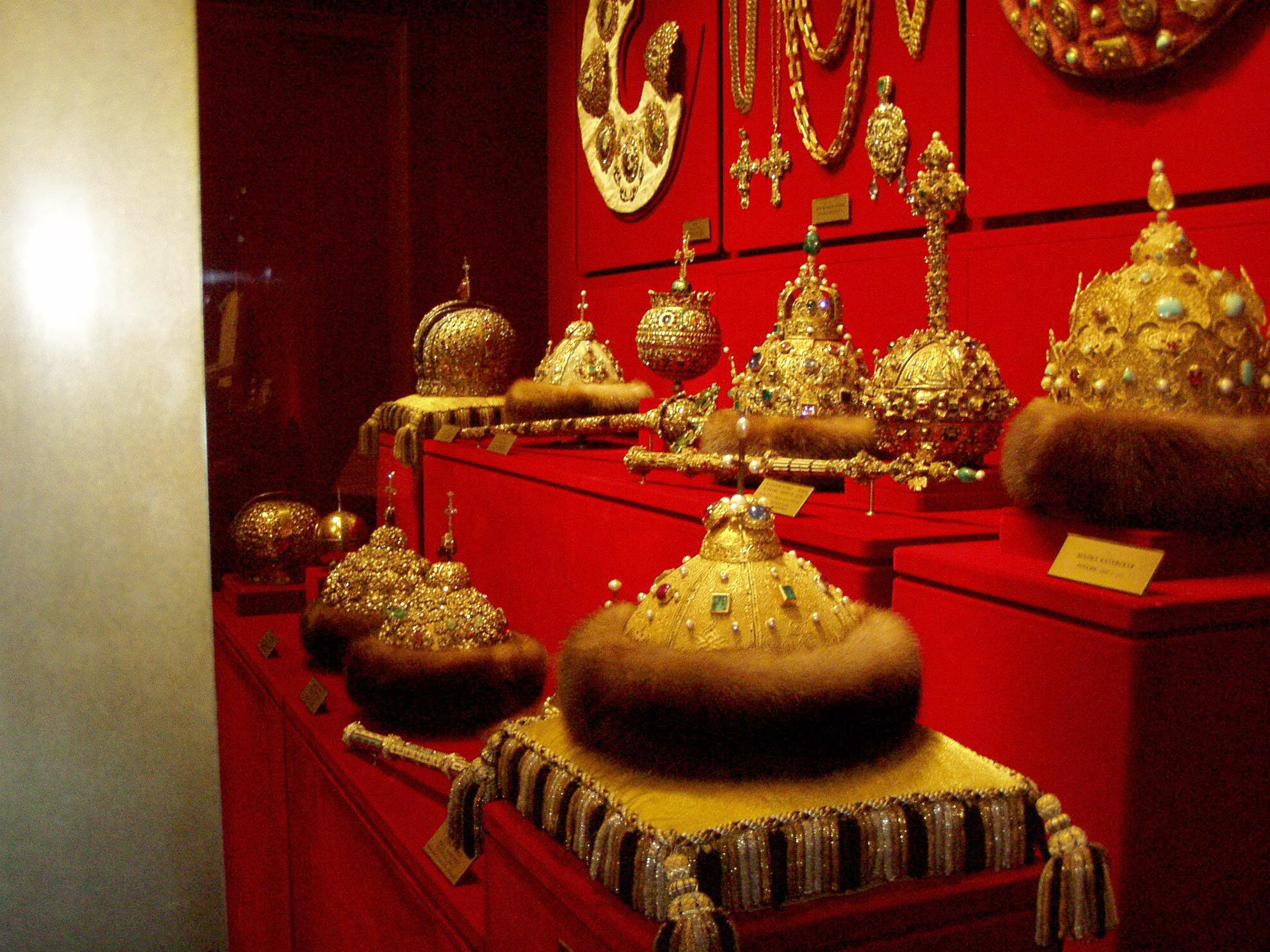 Armory Chamber Moscow, Russia Information, Moscow, Information of Russia, Russia Travel ...