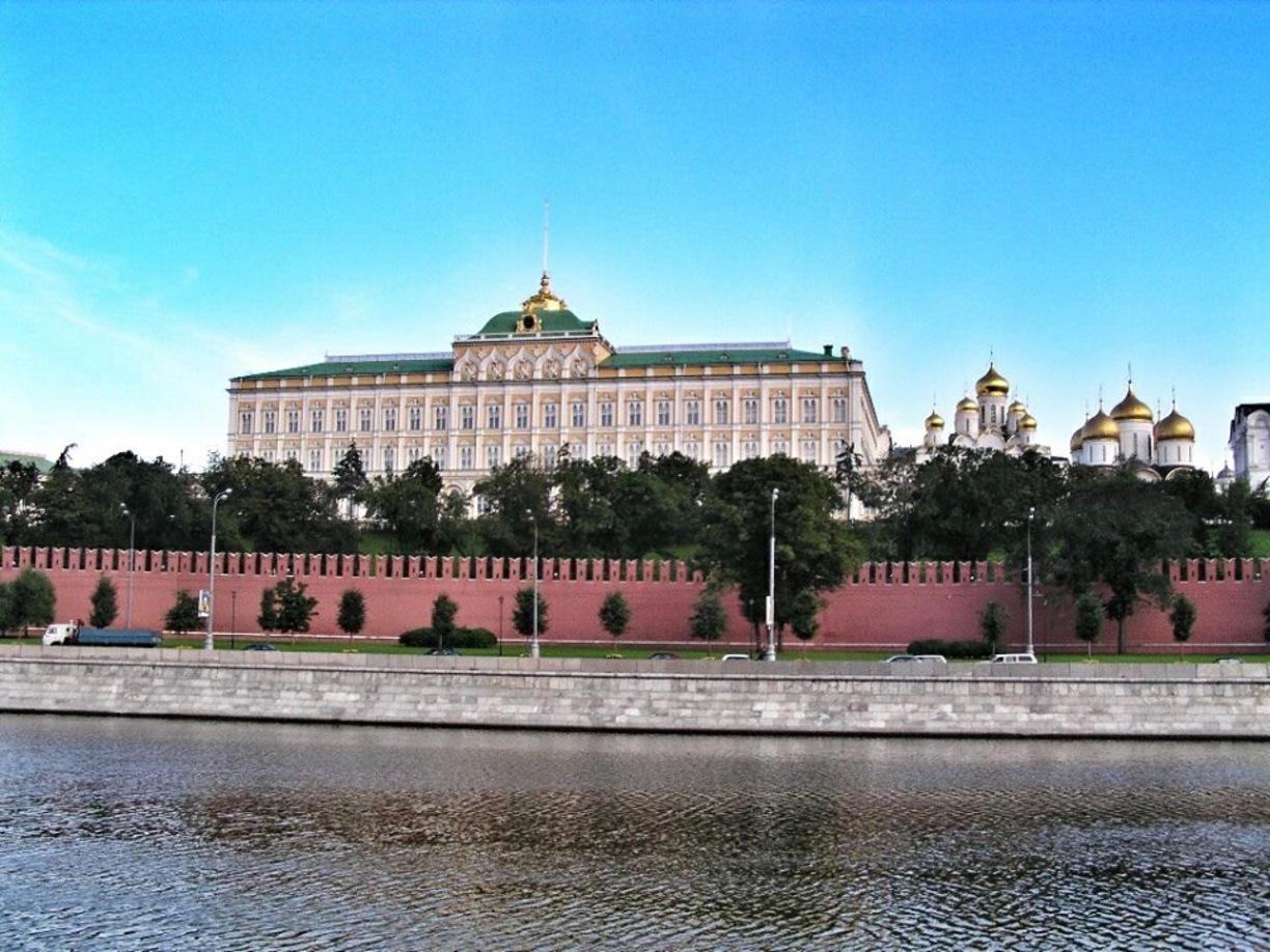 Armory Chamber Moscow, The Moscow Kremlin, Moscow, Russia - The Armoury Chamber in the Red...