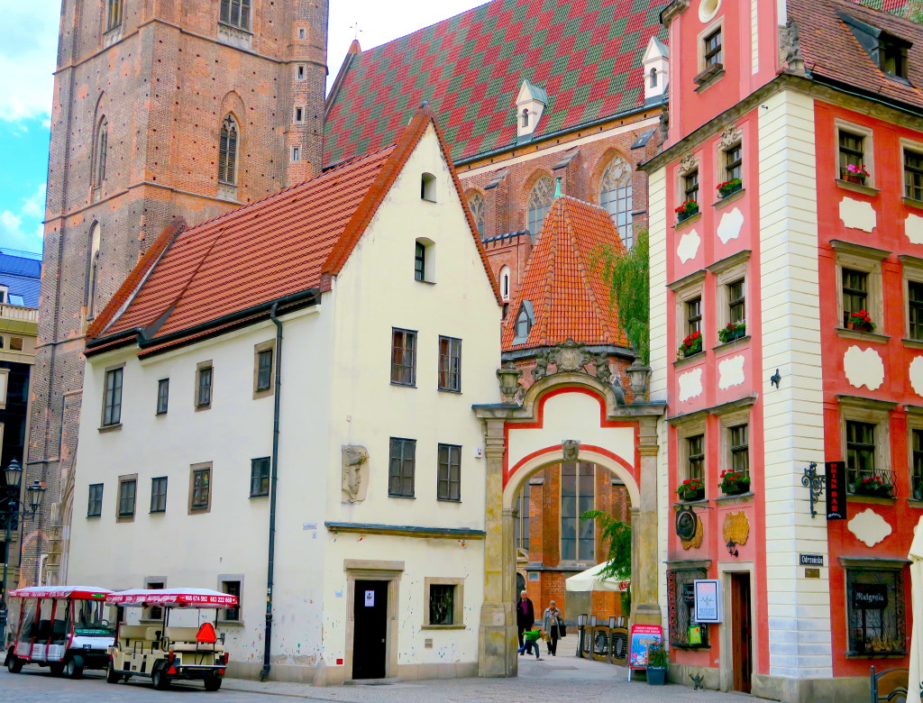 Arsenal Museum Zamość, The Jasmine Edit Things to do in Wroclaw Poland - Attractions ...