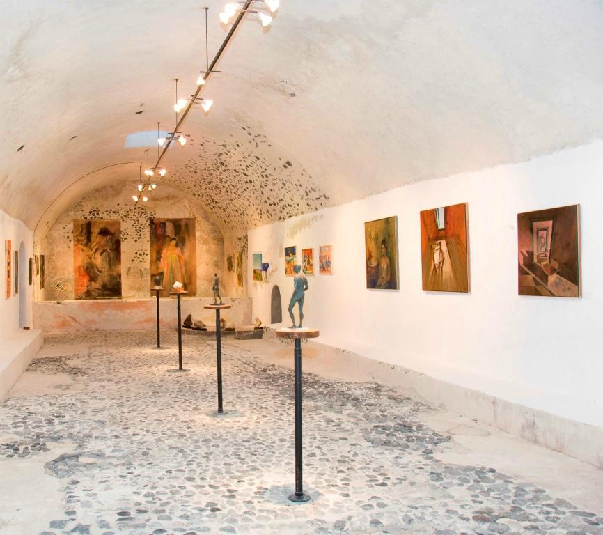 Art Space Santorini, Art Space (Santorini) - All You Need to Know Before You Go (with ...
