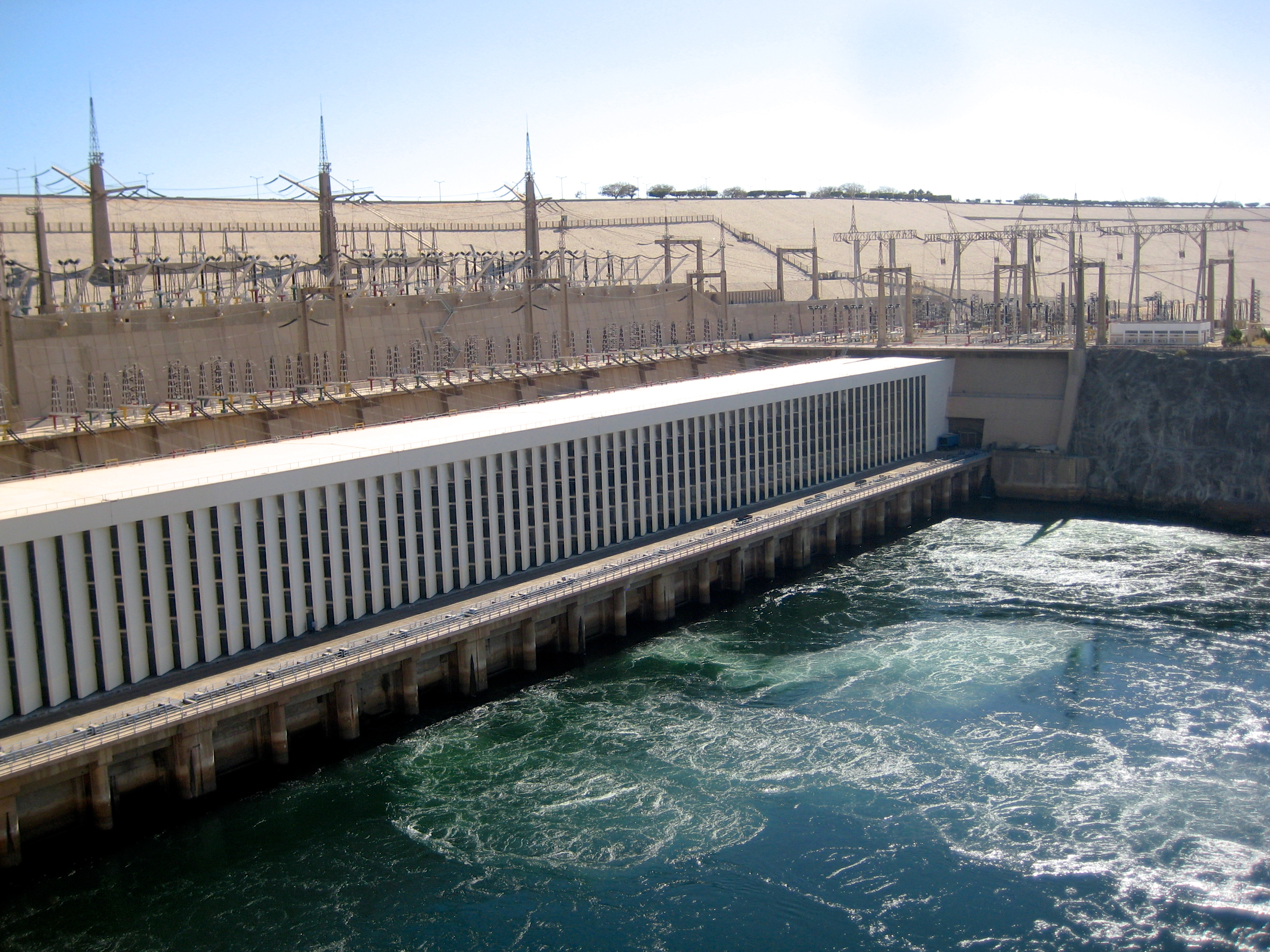 Aswan Dam Aswan, 8 Must See Places in Egypt on a Nile River Cruise