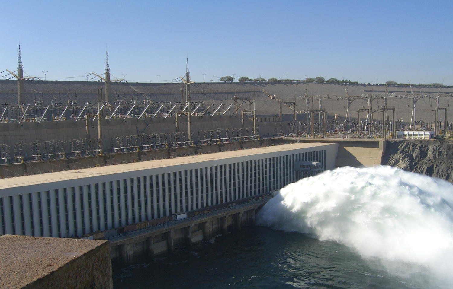 Aswan Dam Aswan, Private Tour: Philae Temple, Aswan High Dam and Unfinished Obelisk ...