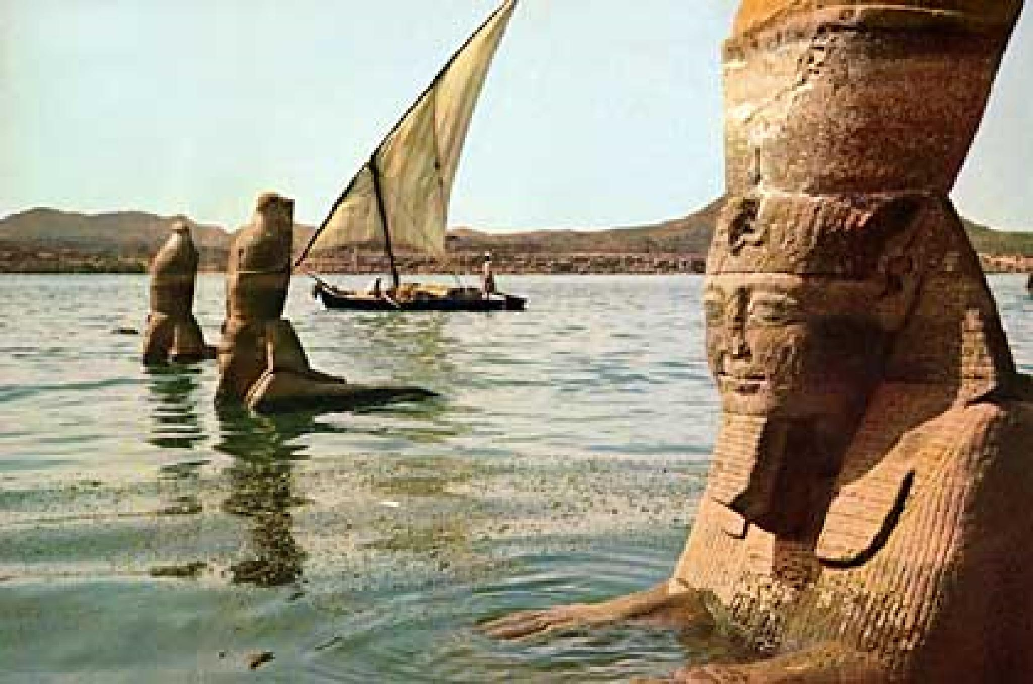Aswan Souk Aswan and Lake Nasser, Egypt Travel Blog | Egypt Travel Guide | All what you need to know ...