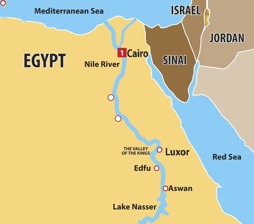 Aswan Souk Aswan and Lake Nasser, 4 Nights Nile Cruise from Luxor to Aswan - Egypt Tour Specialist