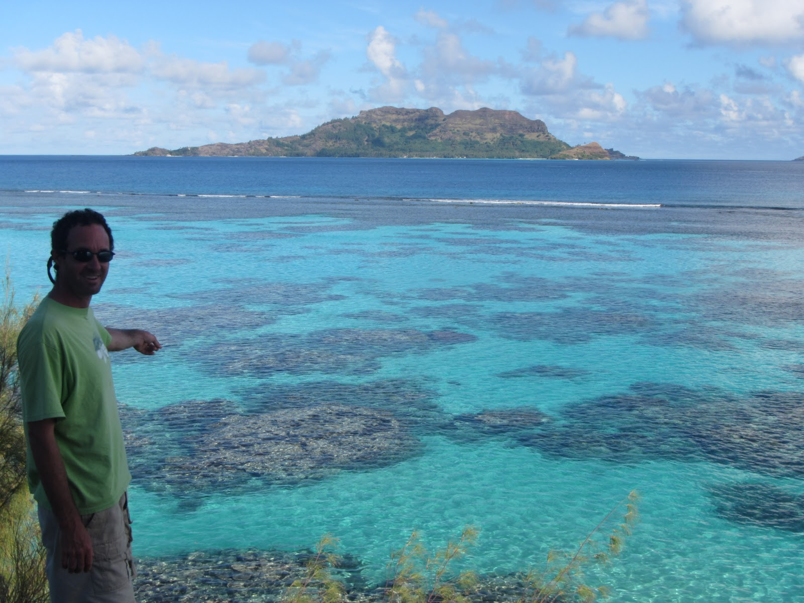 Aukena The Gambier Archipelago, It's Irie: Aukena in the Gambier Islands: A Mix of Fun, Work and ...