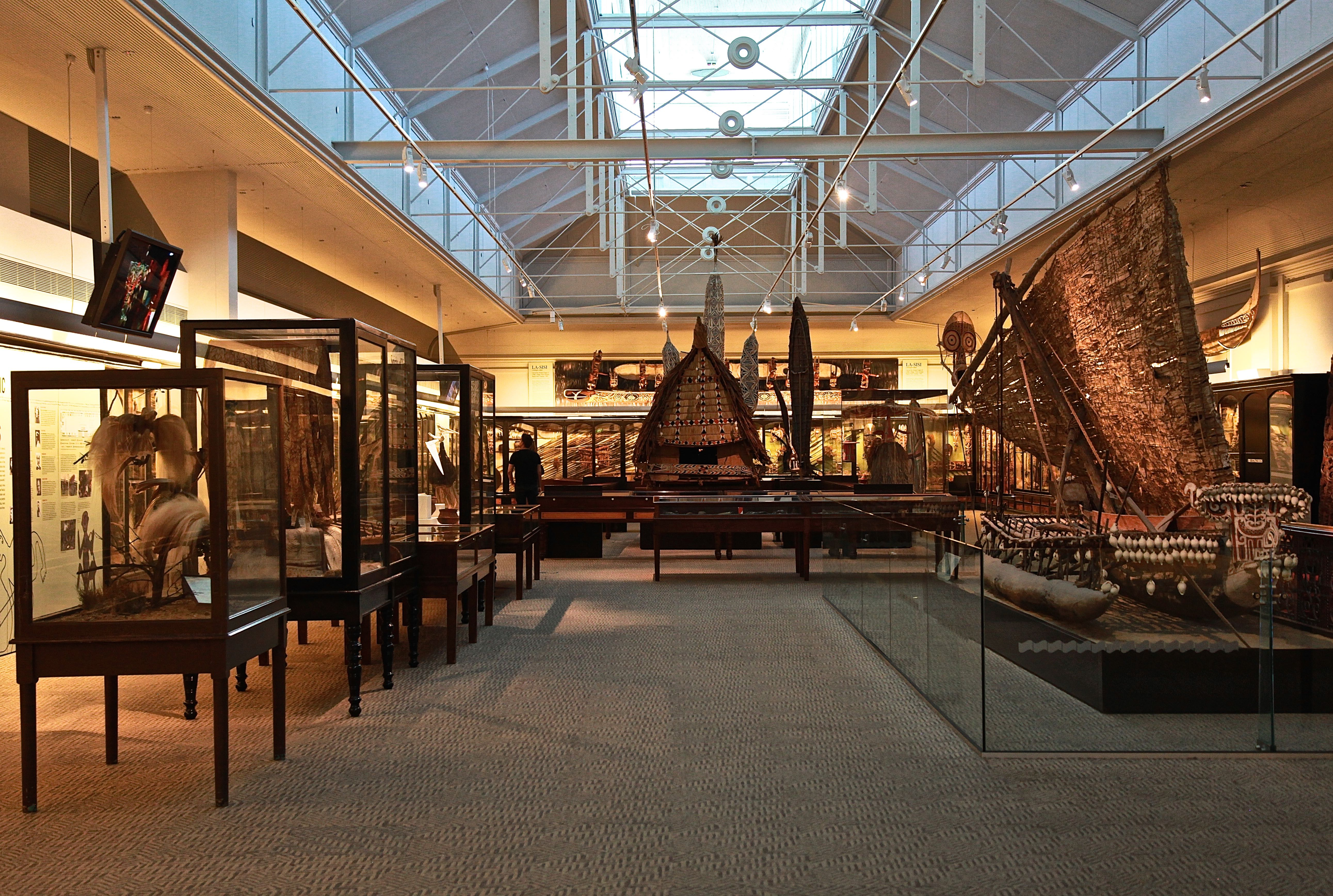 Australian Museum Sydney, Out and about in Sydney museums searching for migrant stories ...