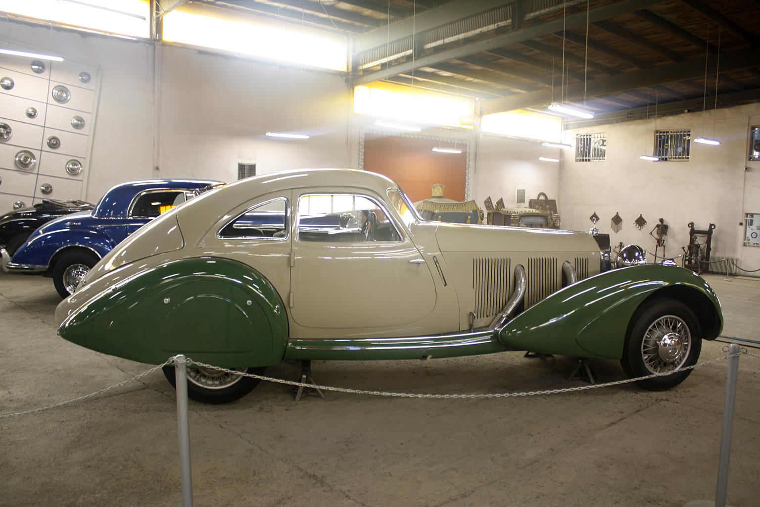 Automobile Museum Tehran, Pin by Tim Buttrum on THE SHAH OF IRAN'S CARS HE LEFT BEHIND ...