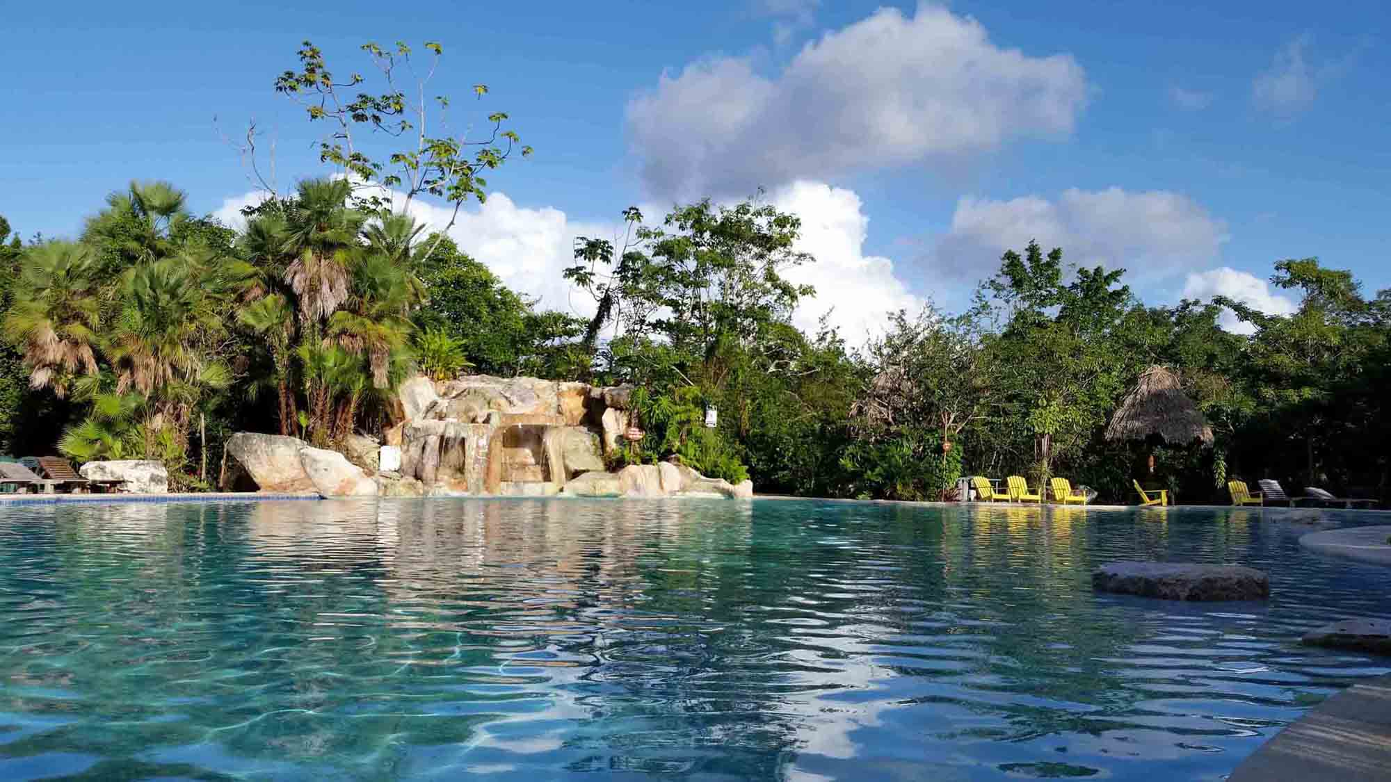 Bacab Ecopark Belize City, Bacab Eco Park - An Oasis of Adventure Tours, Fun and Relaxation