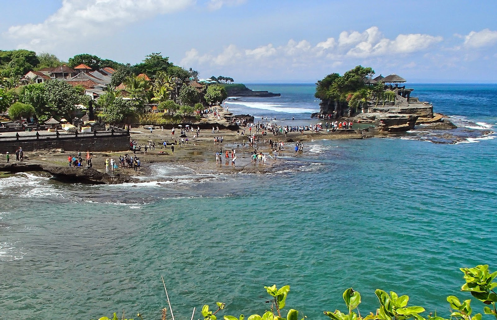 Pantai Lebih Coast Road to Kusamba, Thailand Bali and Other Beaches and Islands: Some info on Bali