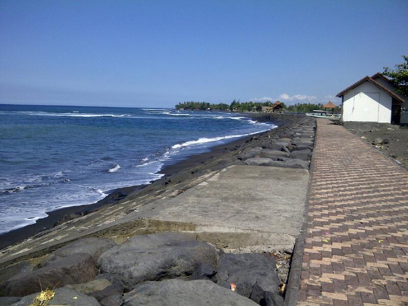 Pantai Lebih Coast Road to Kusamba, Lebih Beach (Gianyar, Indonesia): Top Tips & Info to Know Before ...