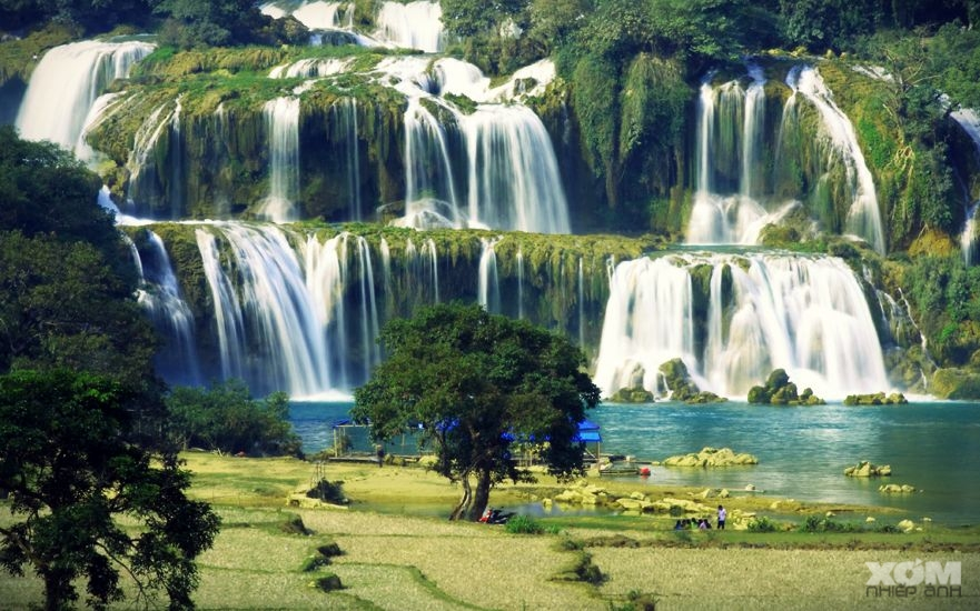 Ban Gioc Waterfall Cao Bang, Ba Be Lake – Ban Gioc waterfall 4 days/ 3 nights - Cao Bang Tours