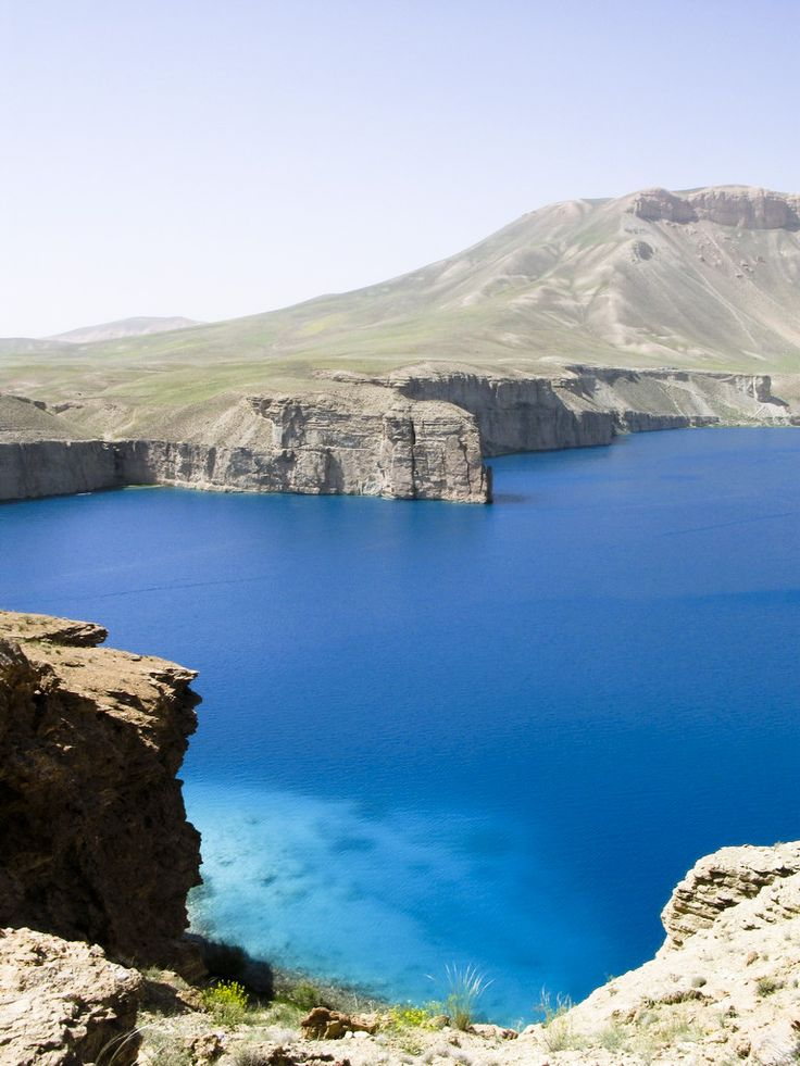 Band-e-Amir Central Asia, 32 best Afghanistan images on Pinterest | Afghanistan, Afghans and ...