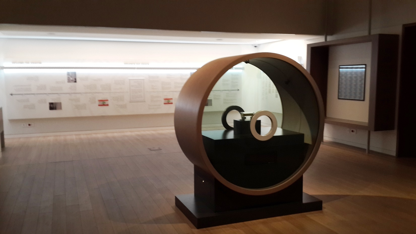 Banque du Liban Museum Beirut, Bank of Lebanon Museum Opens its Doors! | The Opinion