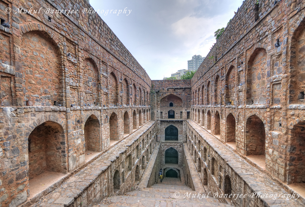 Baoli Delhi, Agrasen ki Baoli, New Delhi | Agrasen ki Baoli (also known a… | Flickr