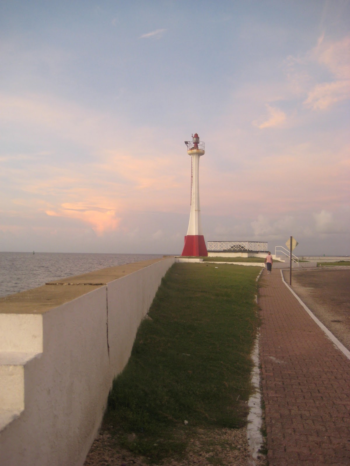 Baron Bliss Tomb Belize City, Belize City, You are Beautiful in The Morning! - San Pedro Scoop