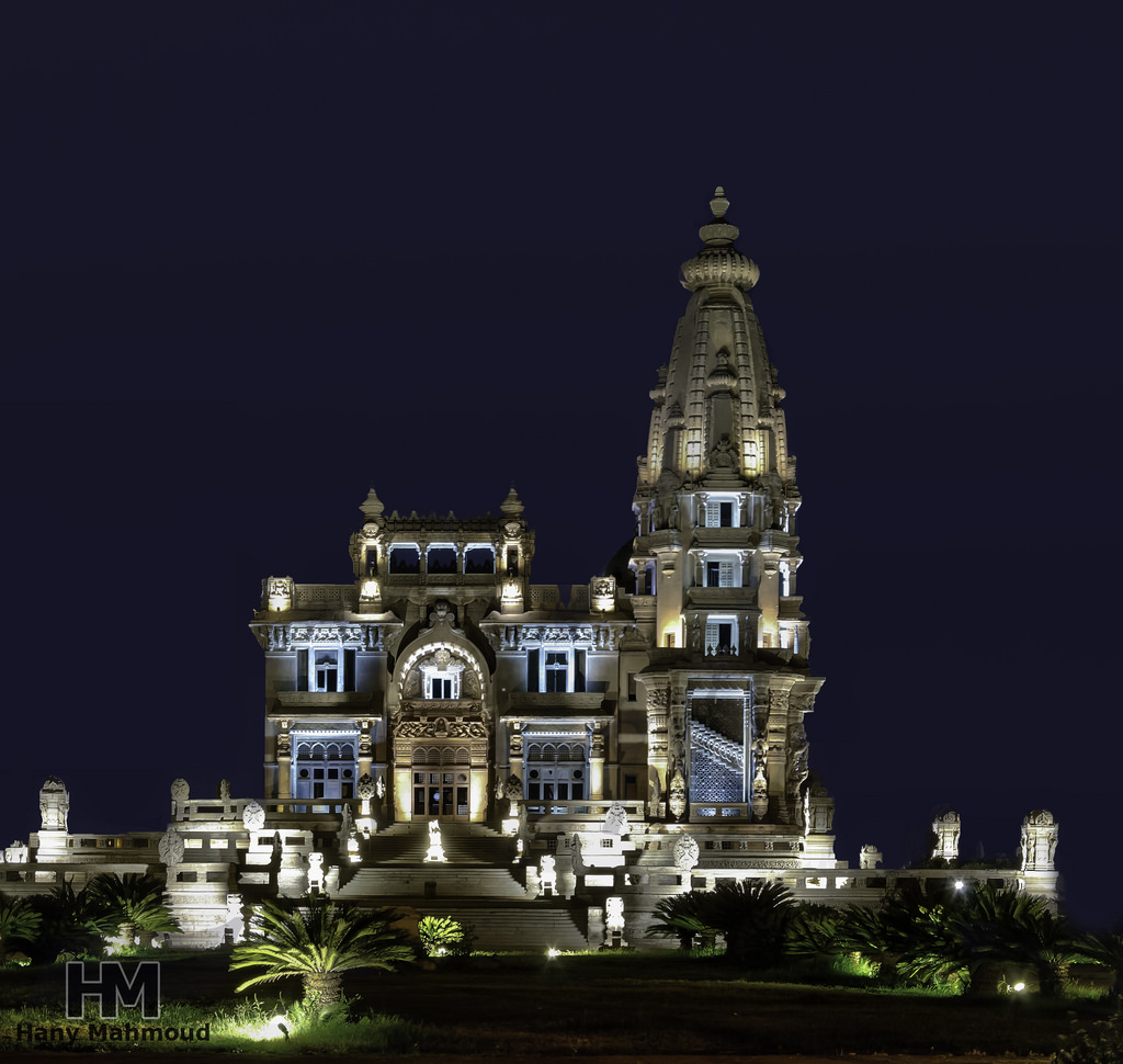 Baron's Palace Cairo, Baron Palace | Finally, I am back home. First thing I had in… | Flickr