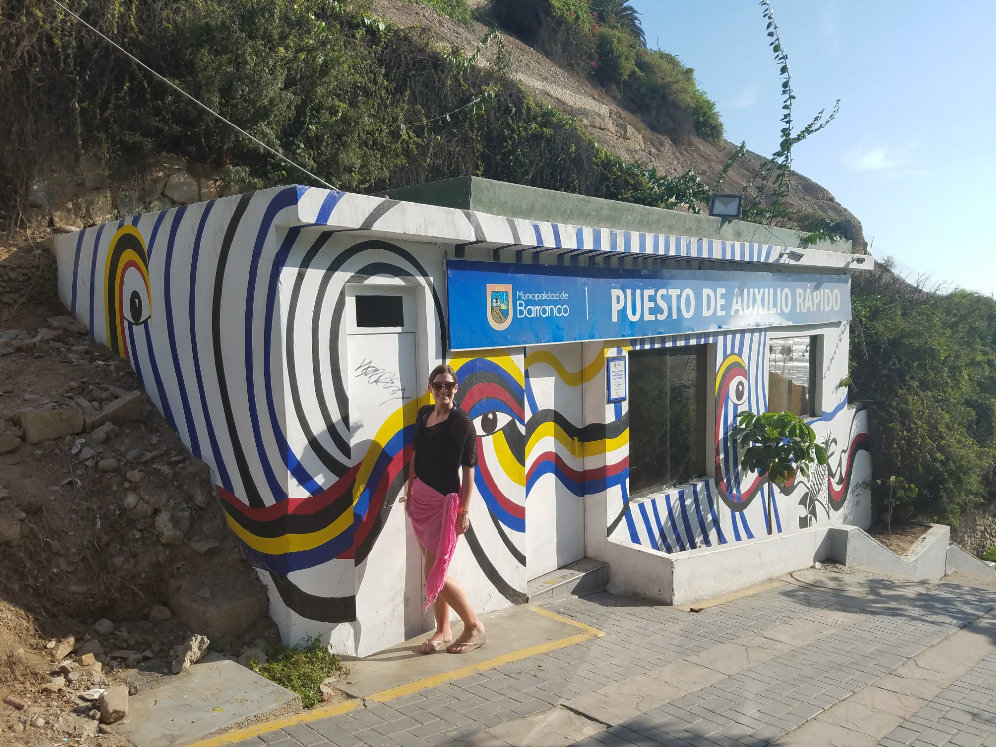 Barranco The Deep South, Best Beach Town to Stay In Lima – Barranco – The Paradise Blogger