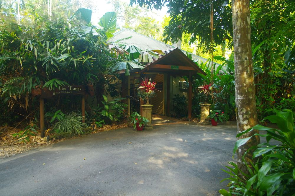 Bat House Cape Tribulation, Heritage Lodge & Spa: 2017 Room Prices, Deals & Reviews | Expedia