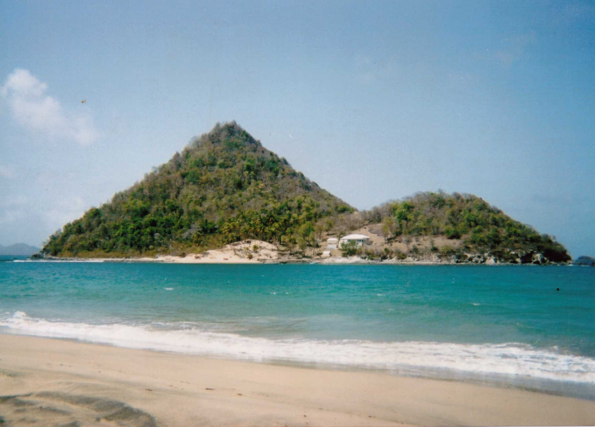 Bathway Beach Eastern Grenada, Grenada – One Of The Caribbean's Lesser Known Islands (Part Two ...