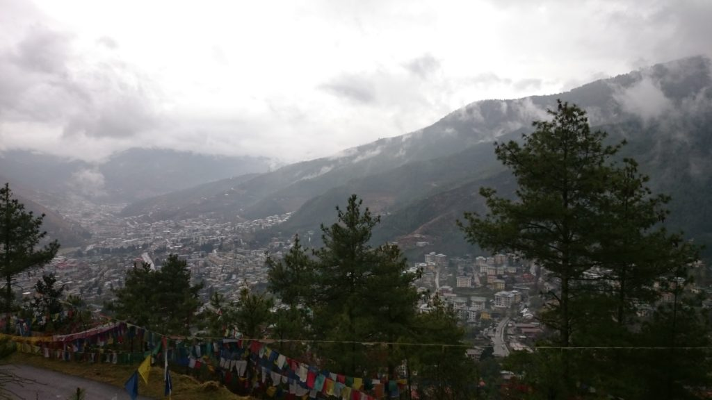BBS Tower Thimphu, Top Places to explore in Thimphu: A Complete Guide - Fernwehrahee