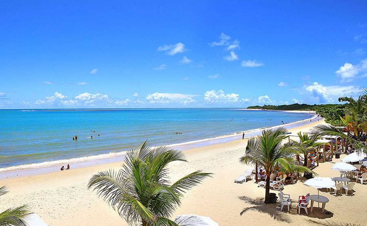 Beaches Porto Seguro, Porto Seguro | Tourplans