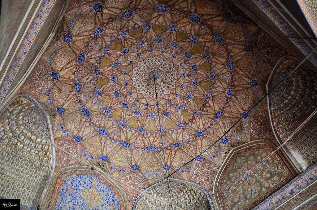 Begum Shah Mosque Lahore, Oldest Mosque in Lahore #Begum shahi mosque | BEGUM Shahi M… | Flickr