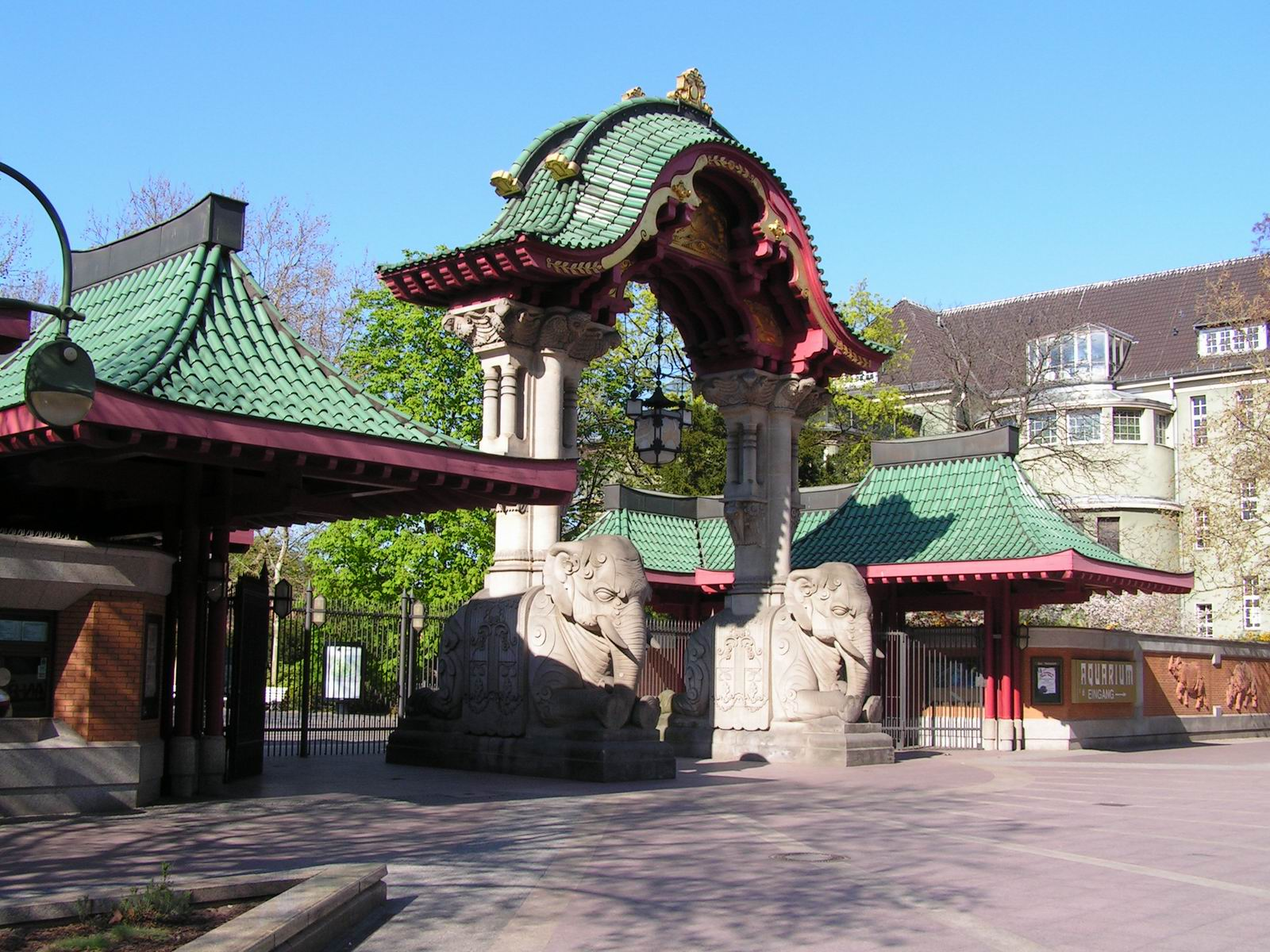 Berlin Zoo Berlin, All the beautiful animals you will see at the Berlin Zoological ...