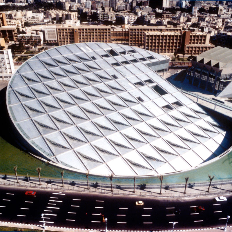 Bibliotheca Alexandrina Alexandria, Teaching jobs in Egypt with The British School, Alexandria ...