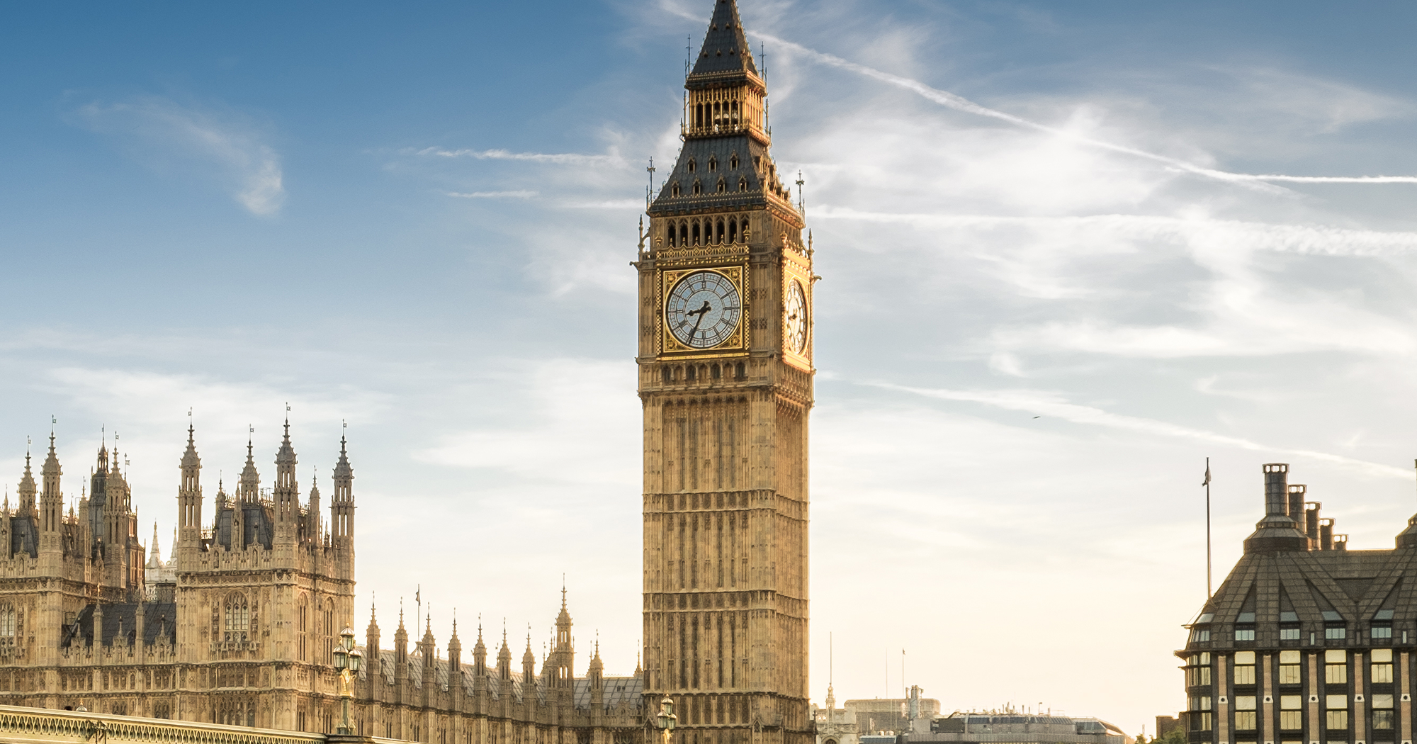 Big Ben London, Big Ben London Silent Until 2021 Maintenance