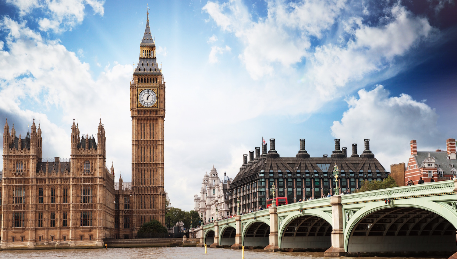 Big Ben London, Big Ben London Travel Guide | We Found World