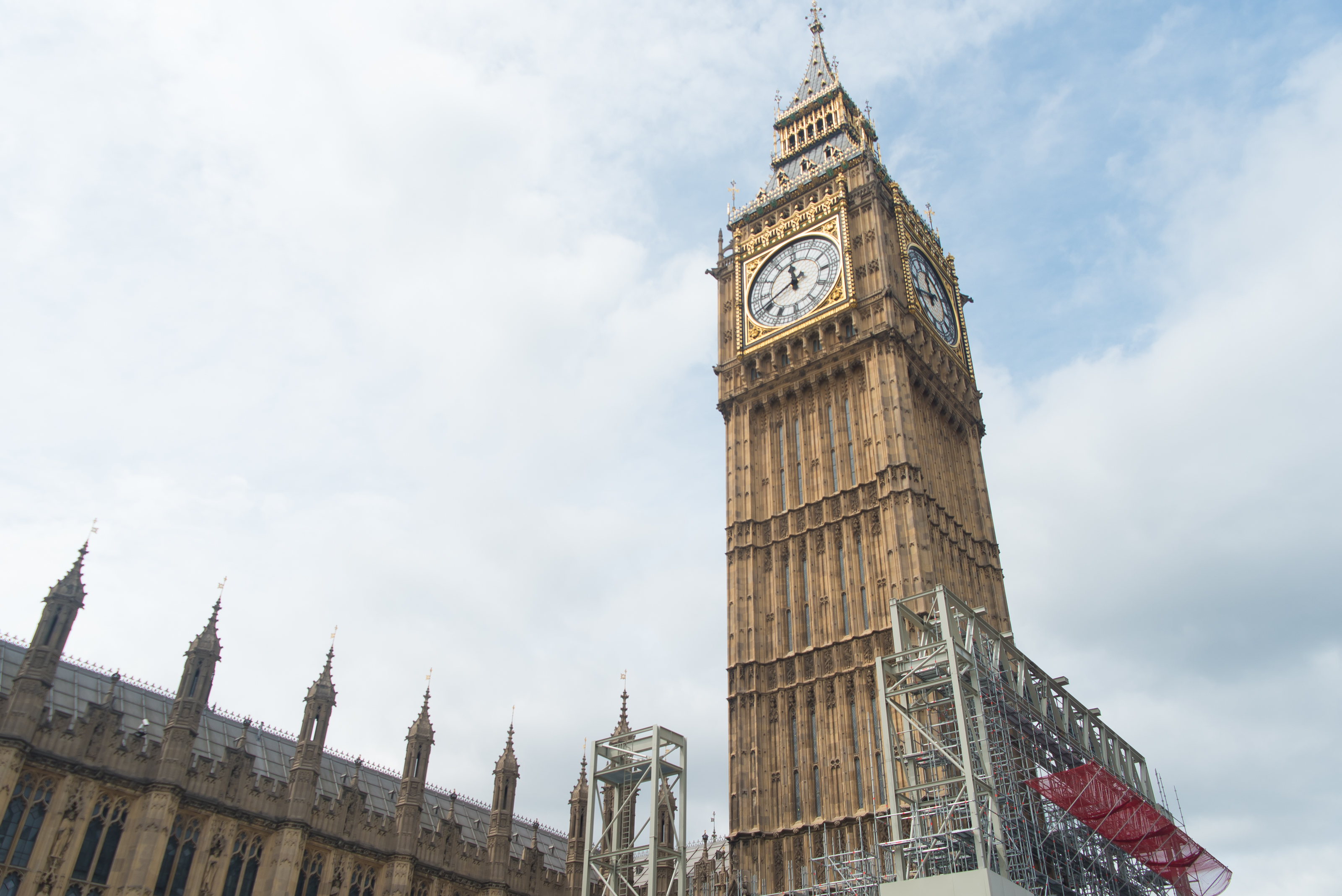 Big Ben London, London's Big Ben Is About to Shut Down for Years | Time