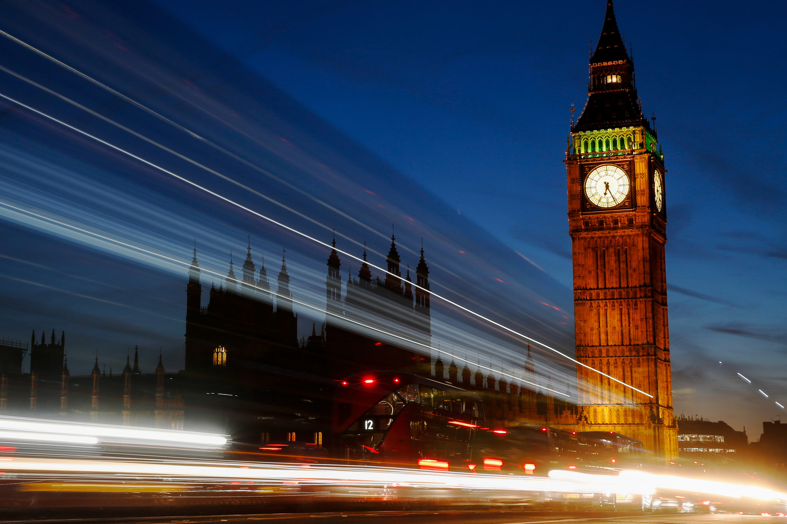 Big Ben London, Big Ben in London to Go Silent for Renovation | Fortune