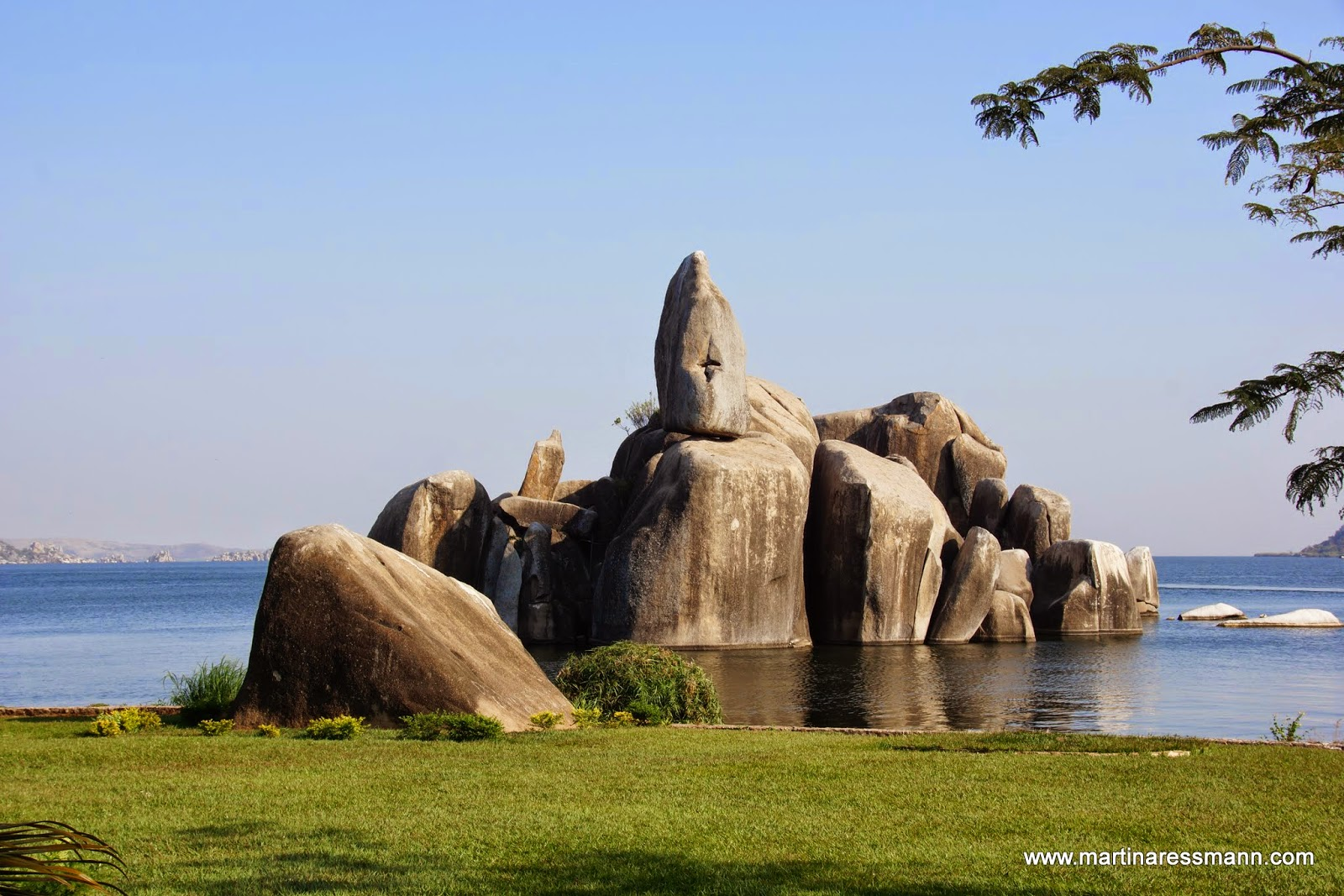 Bismarck Rock Mwanza, City Tour Mwanza | Faszination Afrika