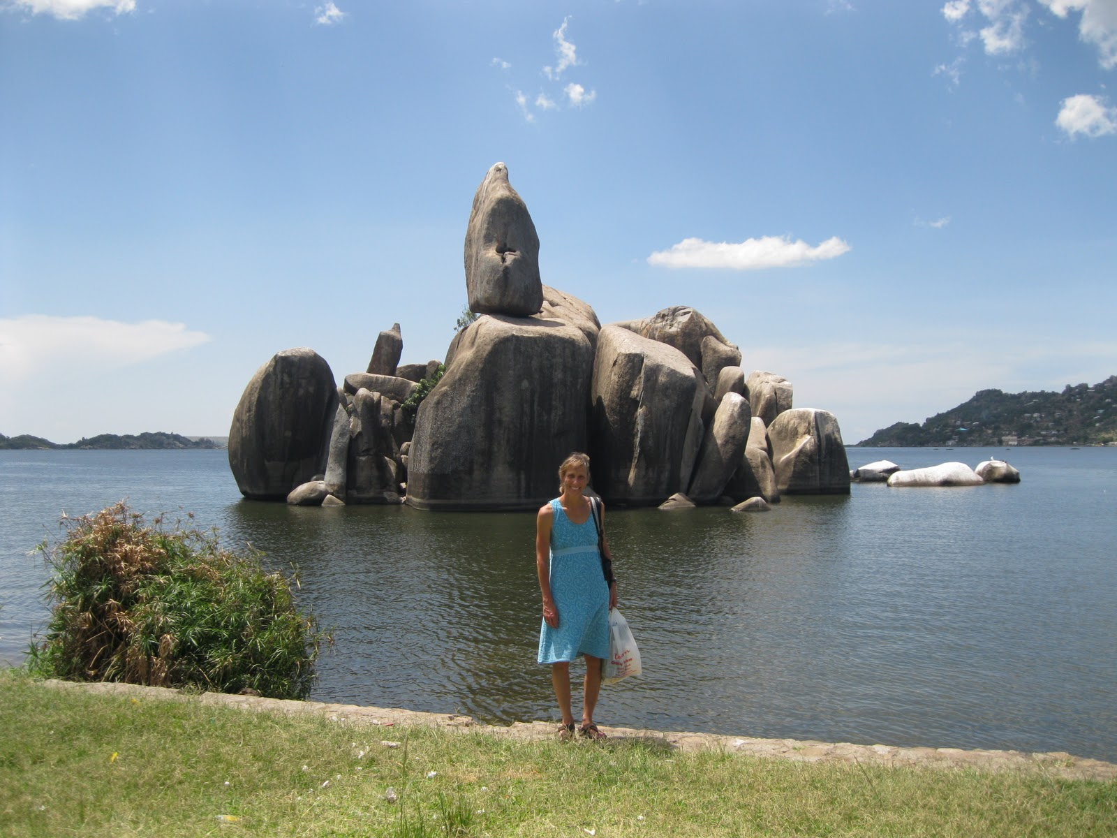 Bismarck Rock Mwanza, Journey to Mwanza, Tanzania: Pictures from Town and More!