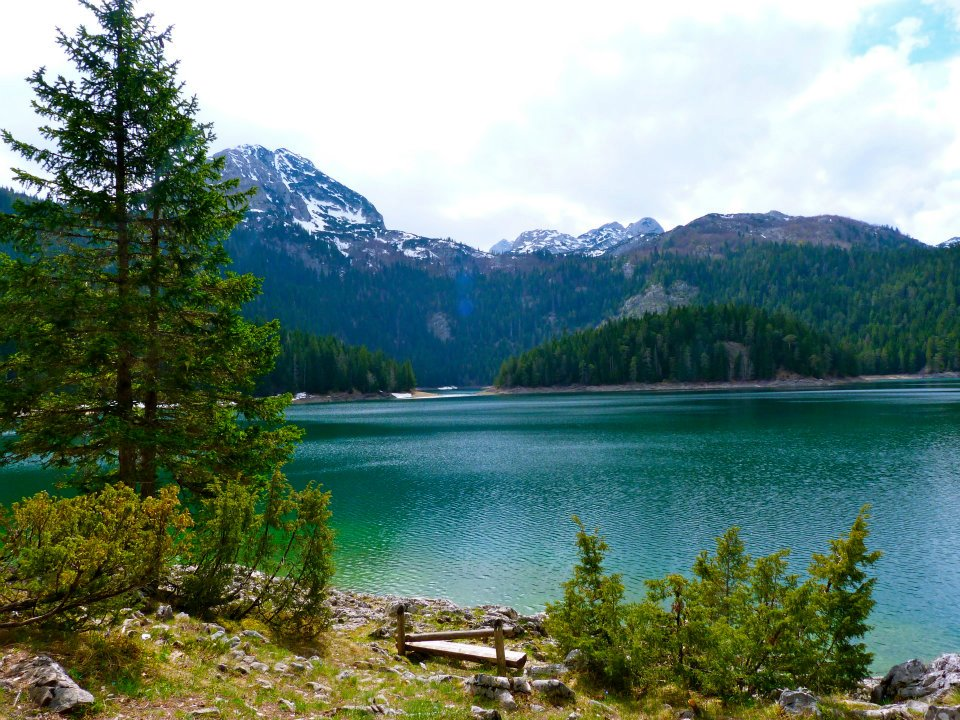 Black Lake Durmitor National Park, On The Road: The Black Lake, Montenegro | The Untravelled Paths Blog