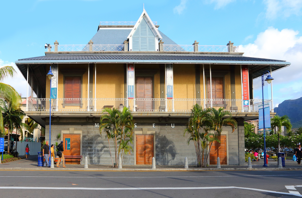 Blue Penny Museum Port Louis, Intro to Port Louis - Radisson Blu Blog