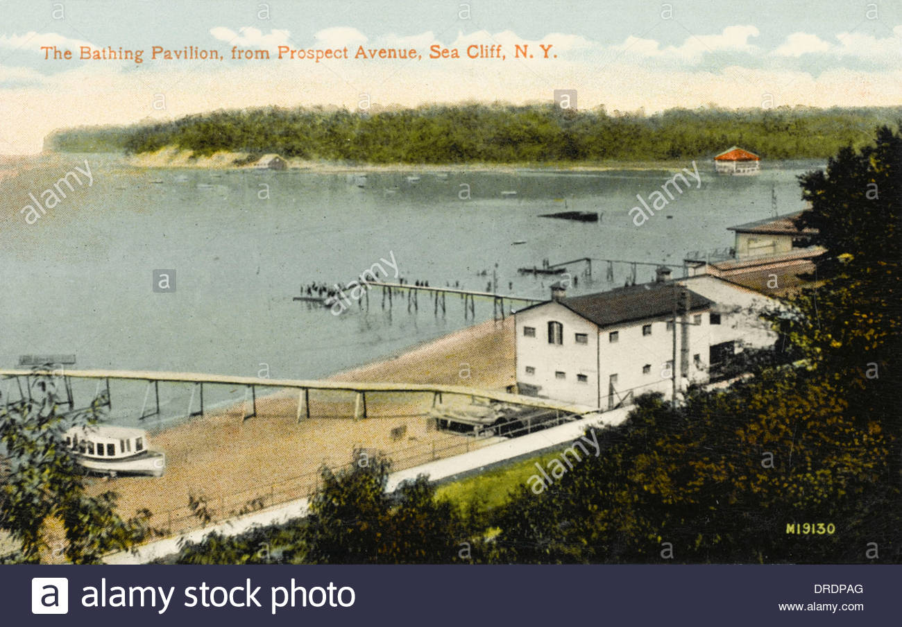 Blue Point Brewing Company Long Island, Sea Cliff, Long Island Stock Photo, Royalty Free Image: 66071112 ...