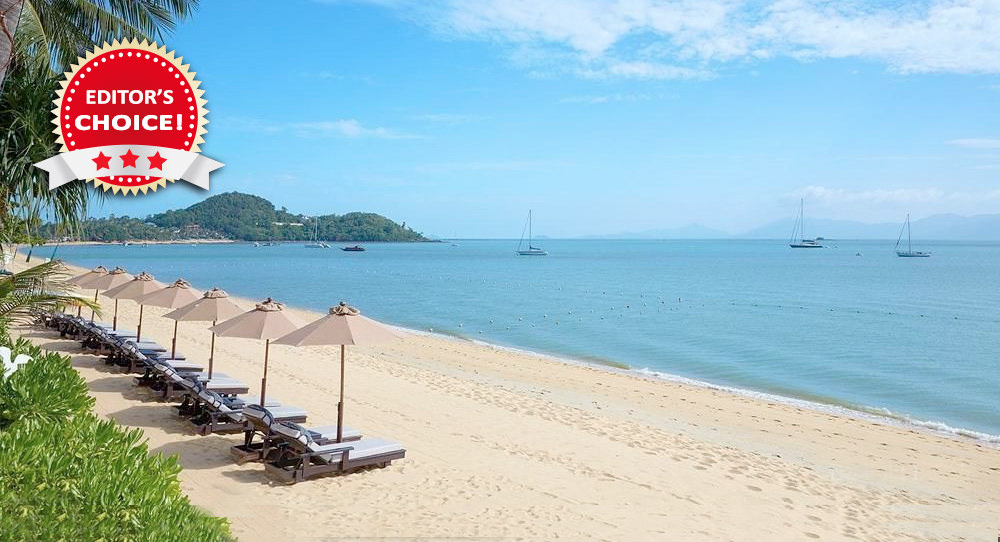 Bo Phut Beach Bo Phut & the Northeast, Where to Stay in Bophut - Editor's Guide to Recommended Hotels in ...