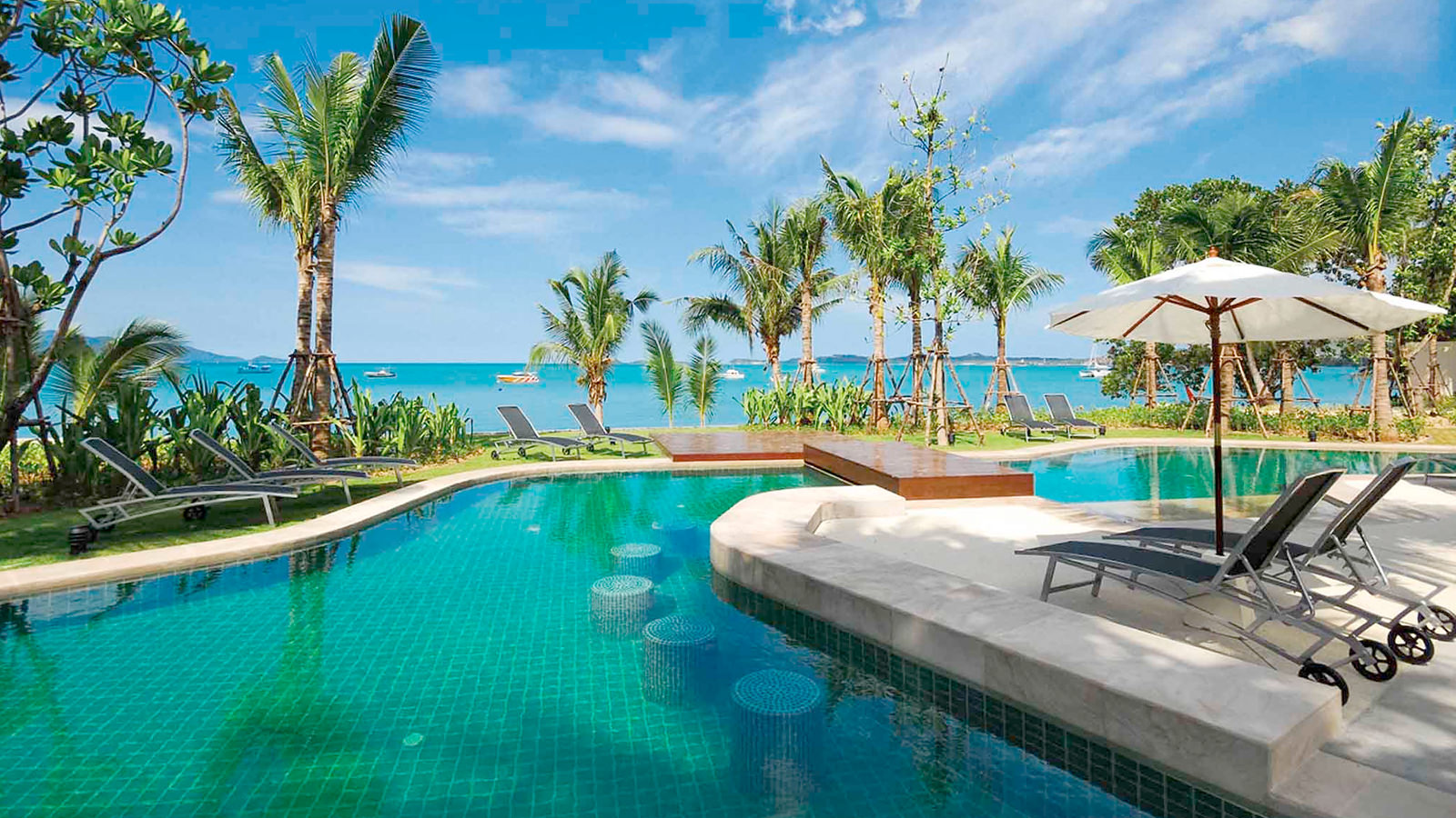 Bo Phut Beach Bo Phut & the Northeast, 10 Best Beach Resorts in Bophut - Most Popular Bophut Beachfront ...